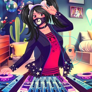 Comision DJ Neko