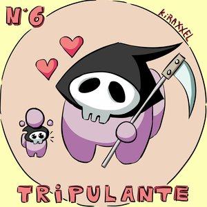 N6 Tripulante! Fantober