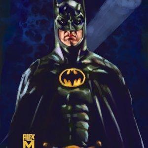 Bat Keaton