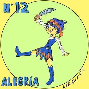 N12 ALEGRÍA! fantober2020