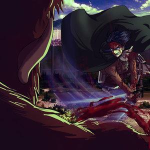 FanArt | Levi vs Titán Bestia | Shingeki no kyojin