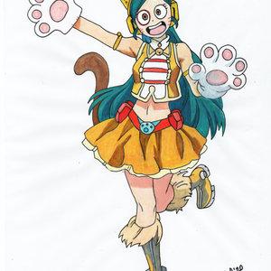 Tomoko Shiretoko