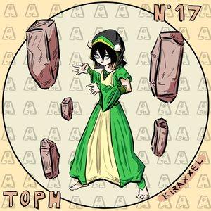 N17 TOPH! Fantober2020