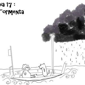 Día 17 : Tormenta