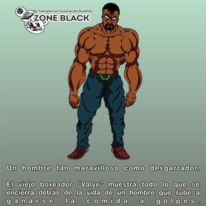 El Antagonista Boxeador