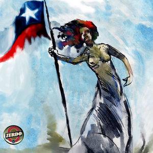 La lucha del pueblo chileno continúa.
