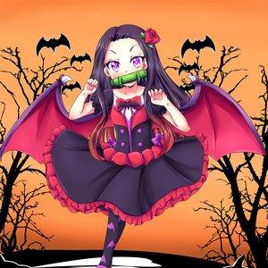 Halloween Nezuko Kamado