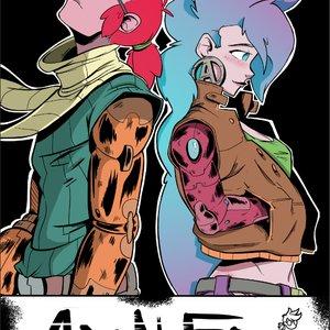 Mi cómic /Planeta cómic(planeta manga)