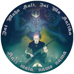 Jon Nödtveidt (Maha Kali)