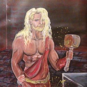 vikingo herrero