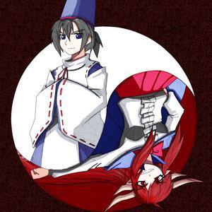 Shingyoku (Touhou Project)