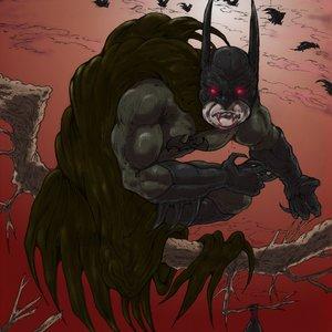 BATMAN VAMPIRO - Fan Art