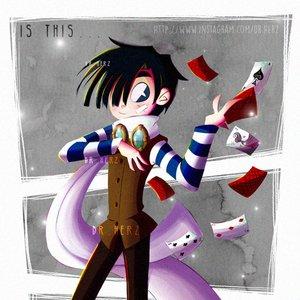 Lil' illusionist
