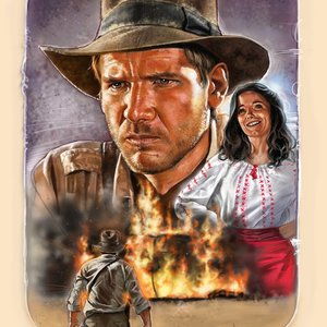 Indiana Jones y la Muerte de Marion