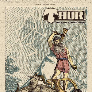 THOR - Poster 2018