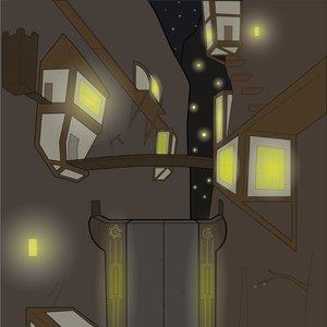 Noche en el anatilado