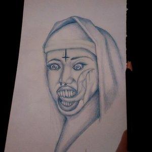 Monja Demoníaca