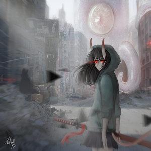 Demon's things
