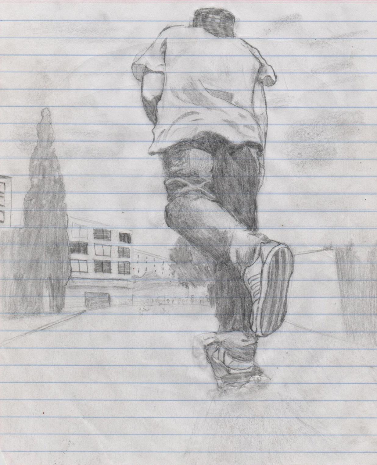 skate - Galería de imágenes de Personajes en Diseño Conceptual ...