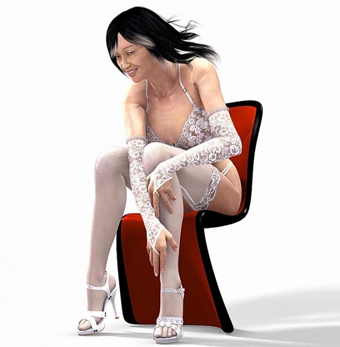 Sentada En La Cara - Porno TeatroPornocom