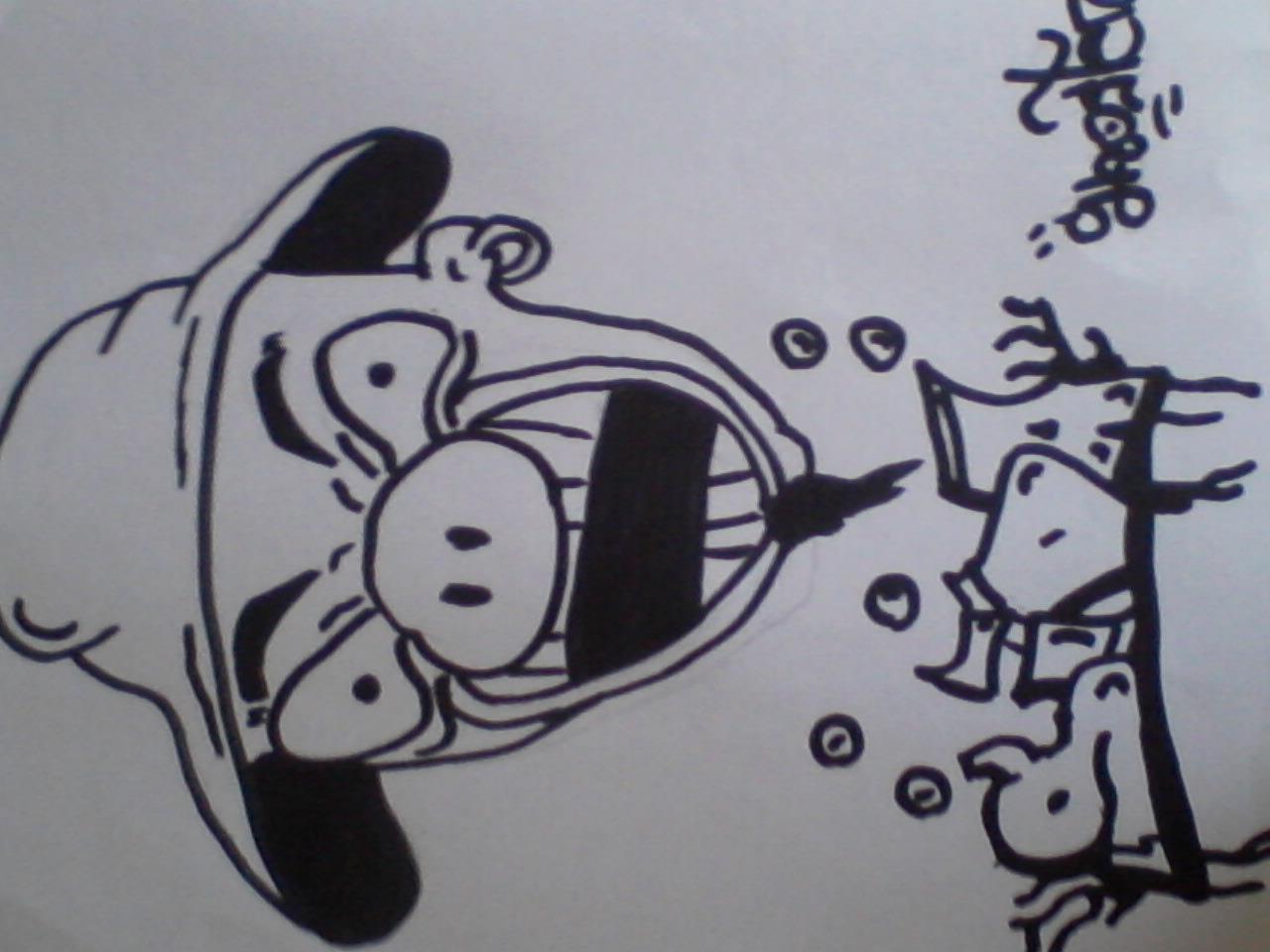 cholos dibujos - photo #46