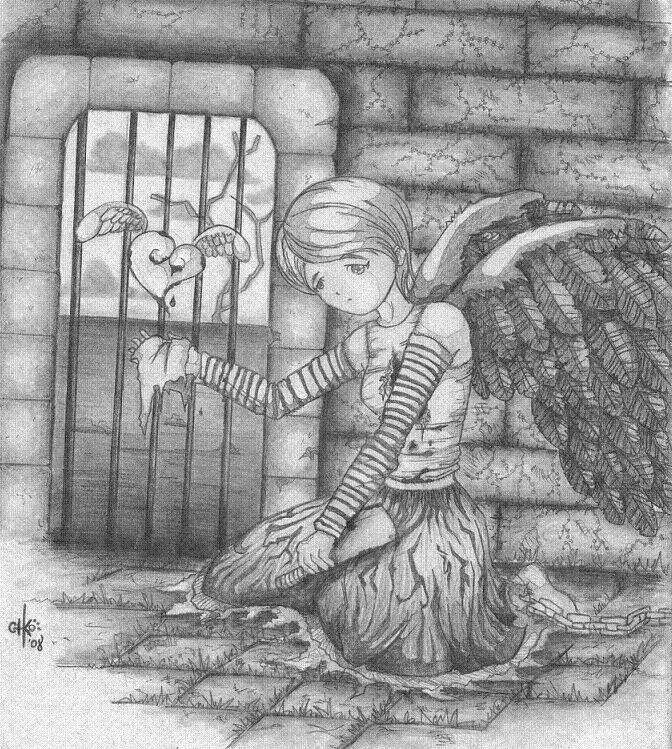 Emo Por Chko182 Dibujando