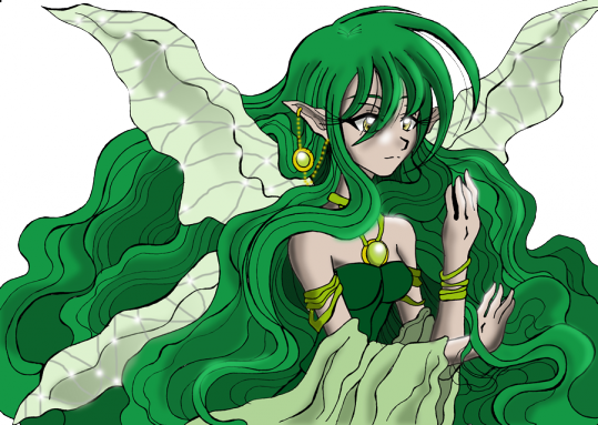 green_fairy_64868.png
