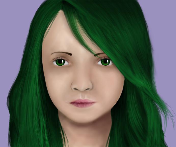 cabello_verde_66533.png