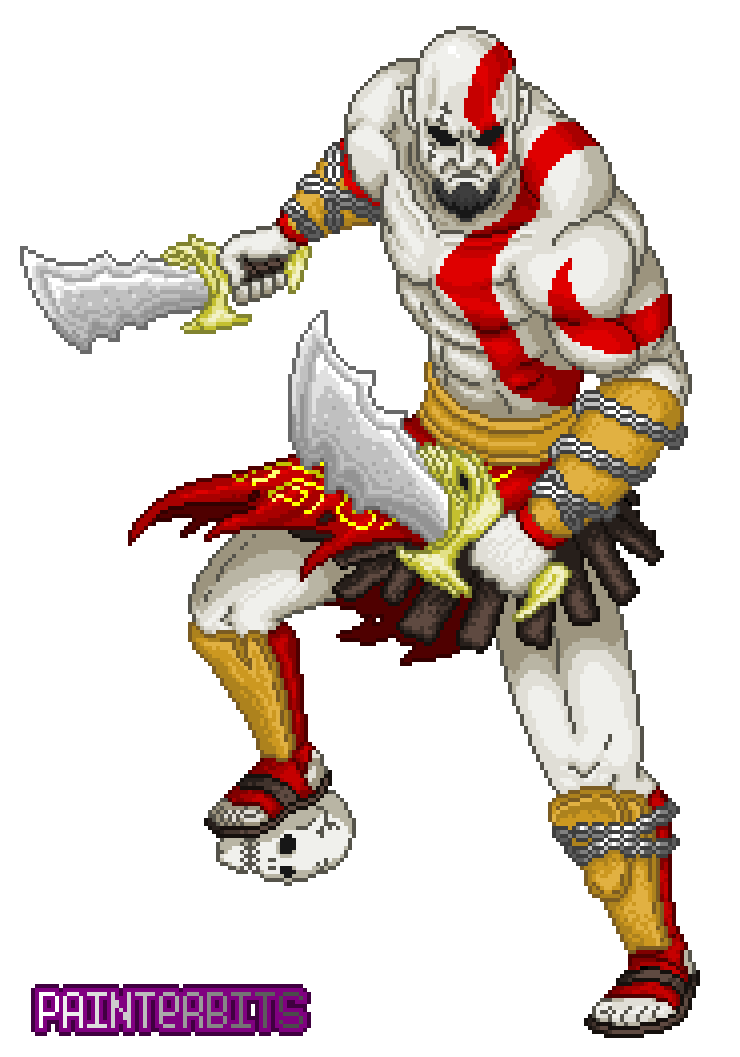 kratos_god_of_war_pixelart_painterbits_68265.png