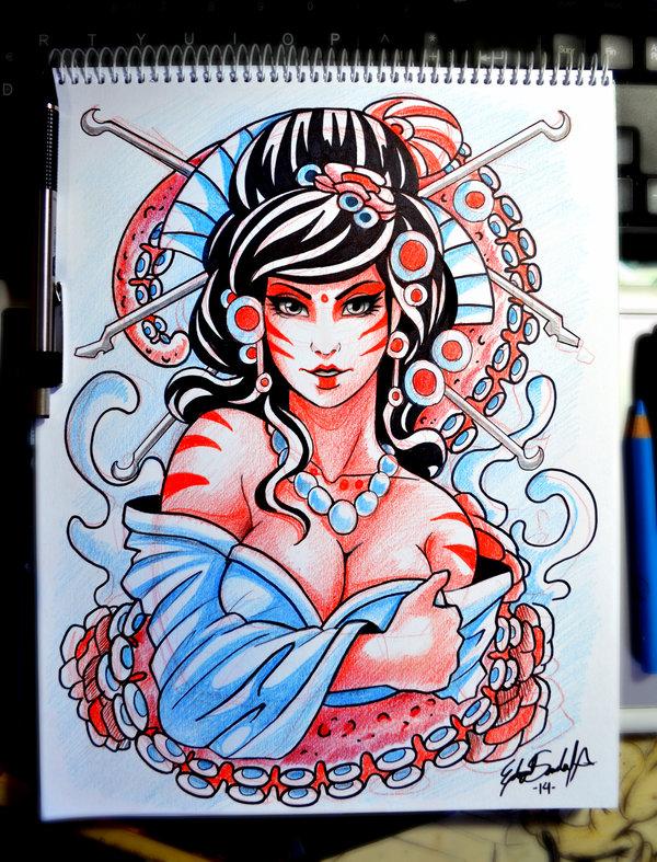 geisha_sketch_by_edgarsandoval_d7fsid8_217157.jpg