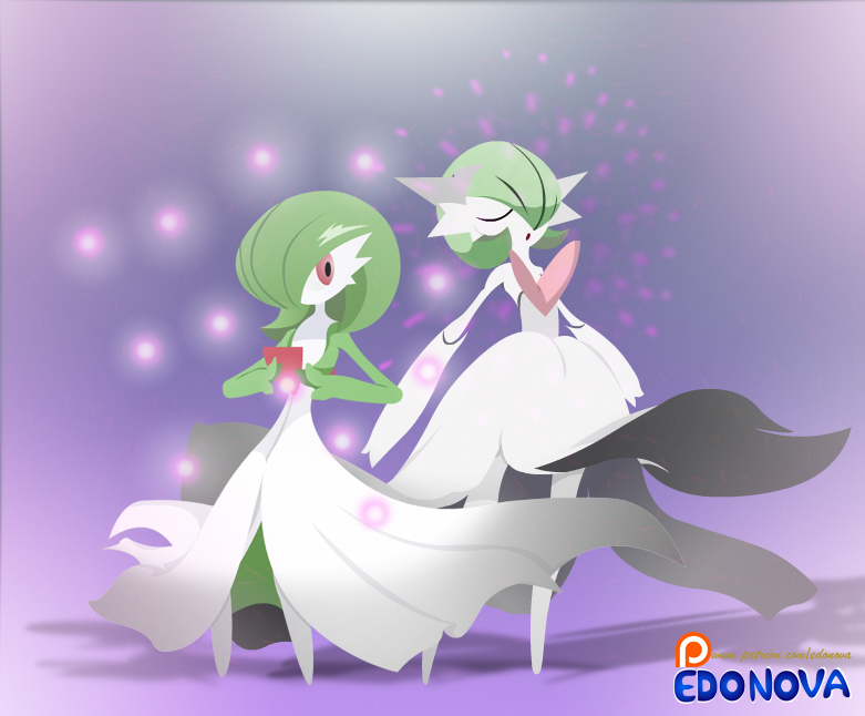 Gardevoir_and_Mega_Gardevoir___The_light_show_starts_256253.jpg