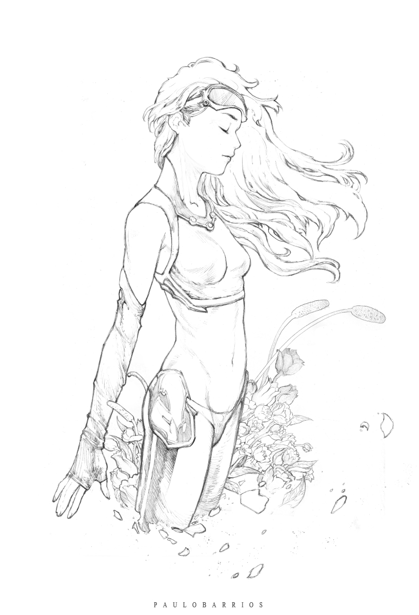 aspen_girl_pencils_flowersMINITEXT_325274.jpg