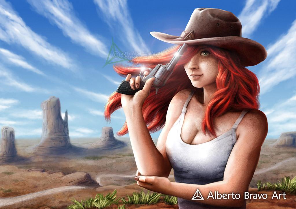 alberto_bravo_art___vaquera_331650.jpg