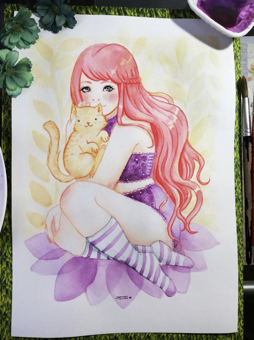 Foto_Lovely_girl_396127.jpg