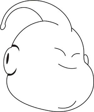 Como Dibujar Los Personajes Del Dragon Ball Z
